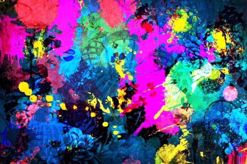 Abstract Art Wallpaper Hd 2853 Full HD Wallpaper Desktop - Res .
