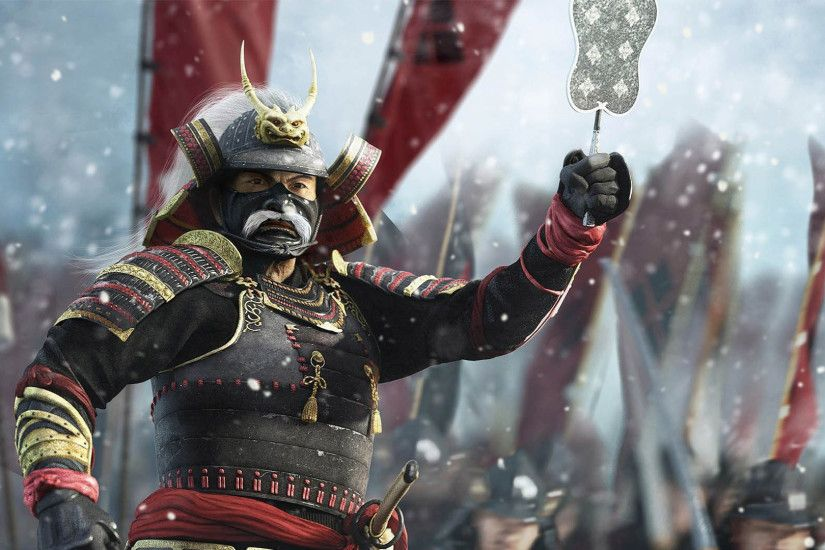 Total War Shogun 2 Wallpapers | HD Wallpapers calvary charge Wallpaper and  Background | 1680x945 | ID:676344 ...