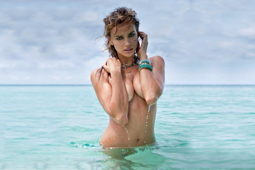 Nowgoal.com: 9 Photos That Prove that Super Hot Model Irina Shayk Is Deluded
