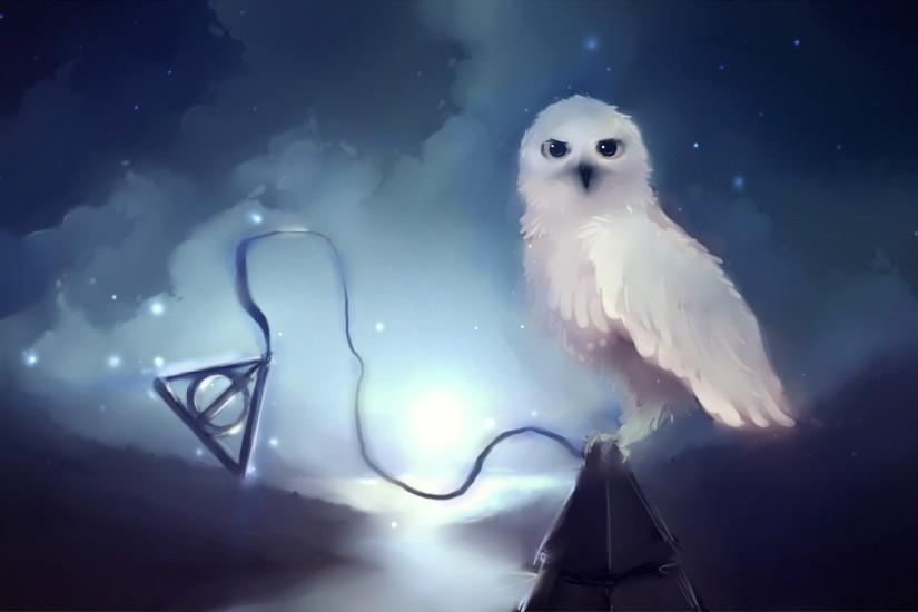 Harry Potter · 155 Fav Hedwig