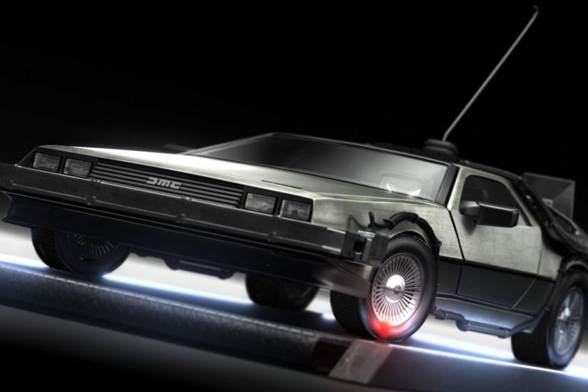 Fonds d'écran Delorean : tous les wallpapers Delorean
