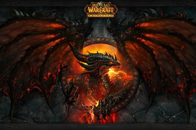 Deathwing Wallpapers - Full HD wallpaper search