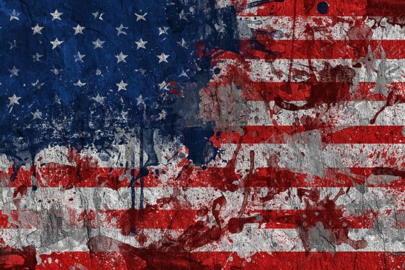 United States Abstract Flag Background Wide or HD | Artistic .