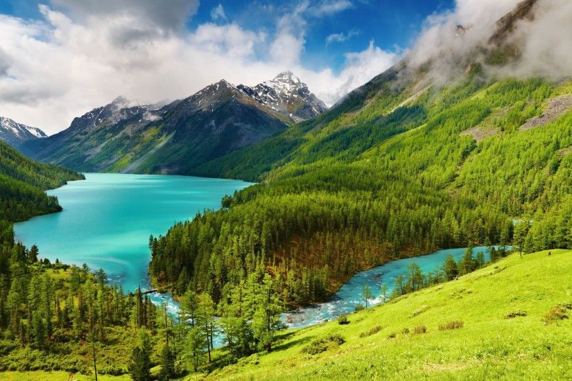 Altai nature republic russia widescreen desktop mobile iphone android hd  wallpaper and desktop.