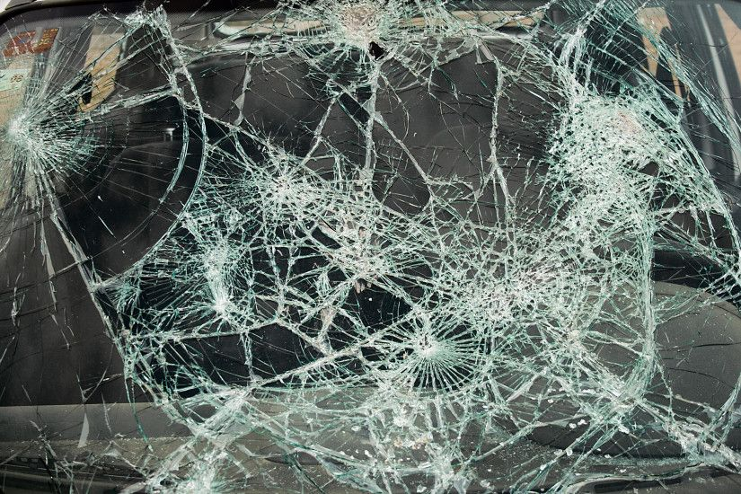 Broken Glass Stock Photo. Broken Wallpaper Image. Cracked Screen Wallpaper  Picture