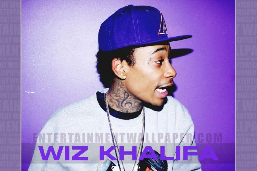 Wiz Khalifa Wallpaper - Original size, download now.