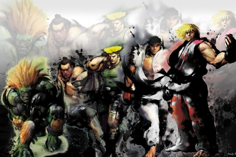 download free street fighter wallpaper 1920x1080 samsung galaxy