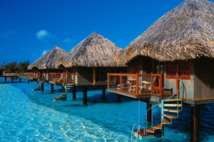 Bora Bora Wallpaper 25733