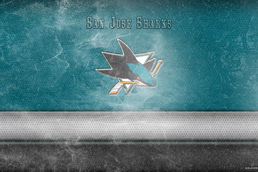 1920x1200 San Jose Sharks wallpaper by Balkanicon San Jose Sharks wallpaper  by Balkanicon