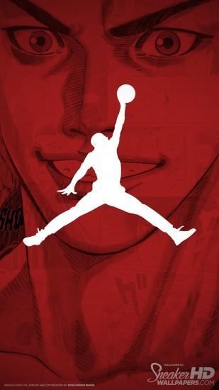 ... (Jordan logo): iPhone 6 Plus