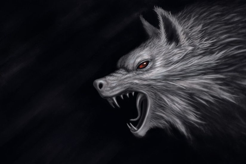 Wolf HD Wallpapers | Backgrounds - Wallpaper Abyss