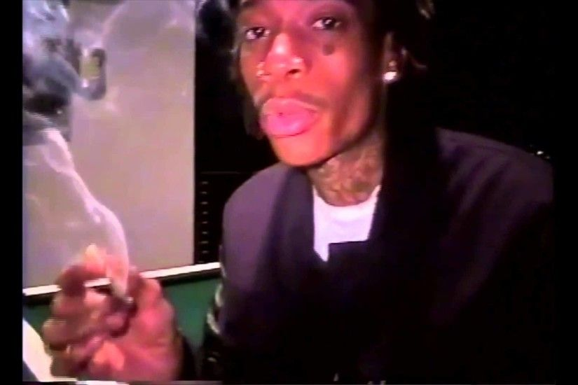 Wiz Khalifa – James Bong (Official Video)