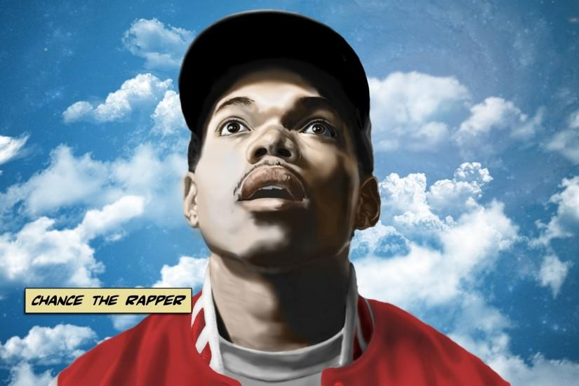 amazing chance the rapper wallpaper 1920x1080 windows xp