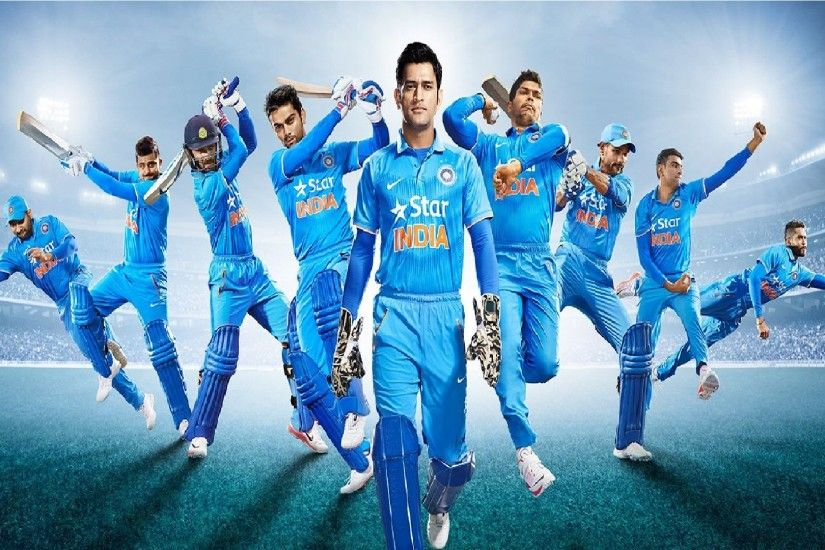 Ms Dhoni Wallpapers ①