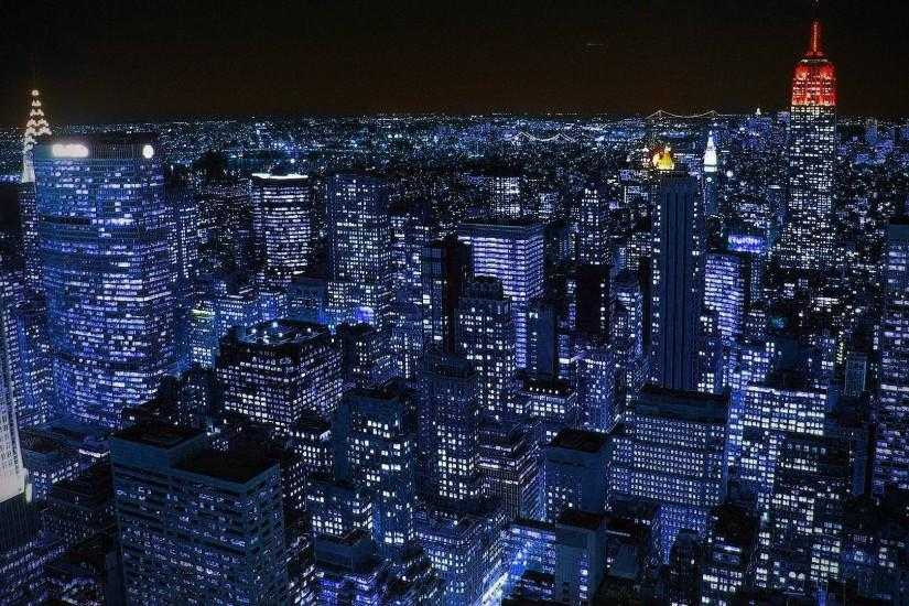 New York City Desktop Background Design Ideas ~ New York City .