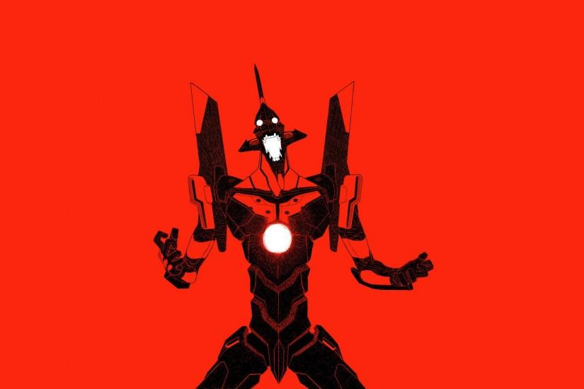 widescreen evangelion wallpaper 1920x1080