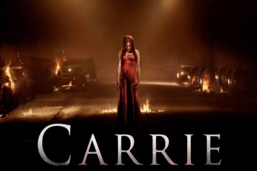 Carrie Upcoming 2014 Hollywood Horror Movie Wallpaper | HD Wallpapers