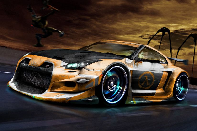 Street Racing Cars Wallpapers 14 Widescreen Wallpaper Wallpaper