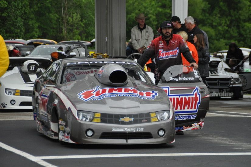 Anderson Southern Nationals Postponed