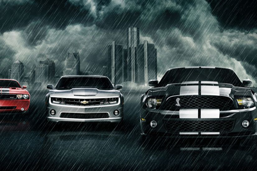 Wallpapers Cars Inspirational Muscle Cars Wallpapers Hd Wallpapers