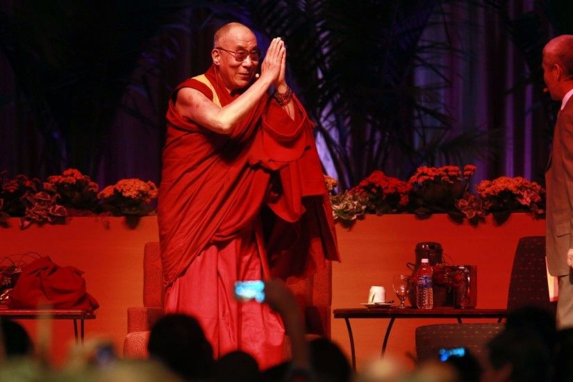 Dalai Lama to give commencement address at UC San Diego - The San Diego  Union-Tribune