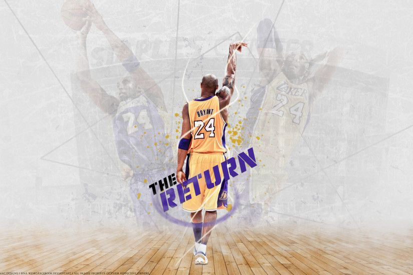 Desktop Kobe HD Wallpapers Images Download.