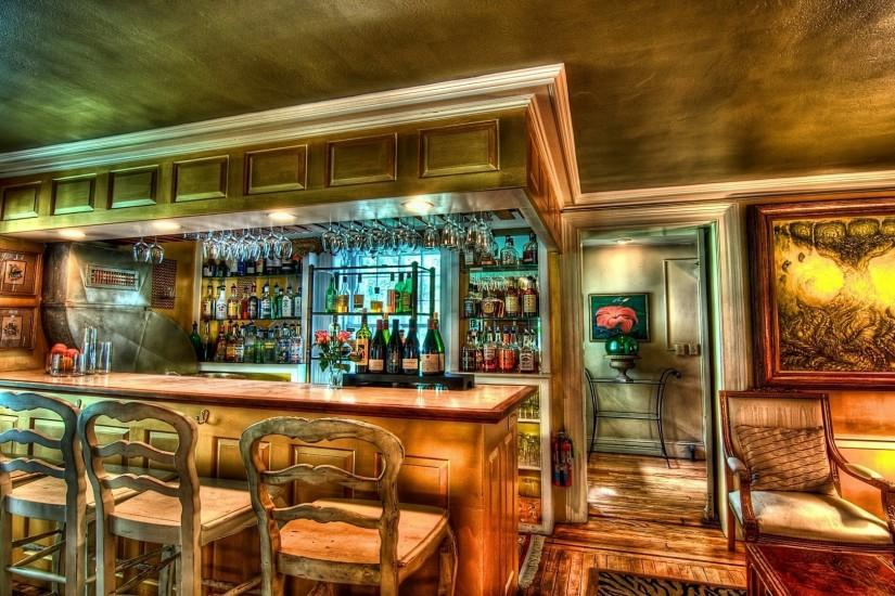 Home Bar Interior Designs Bars Homes Architecture Background Images -  1920x1080