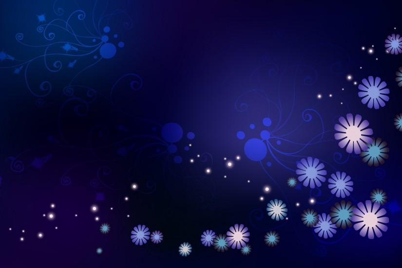 gorgerous dark blue background 1920x1080 tablet