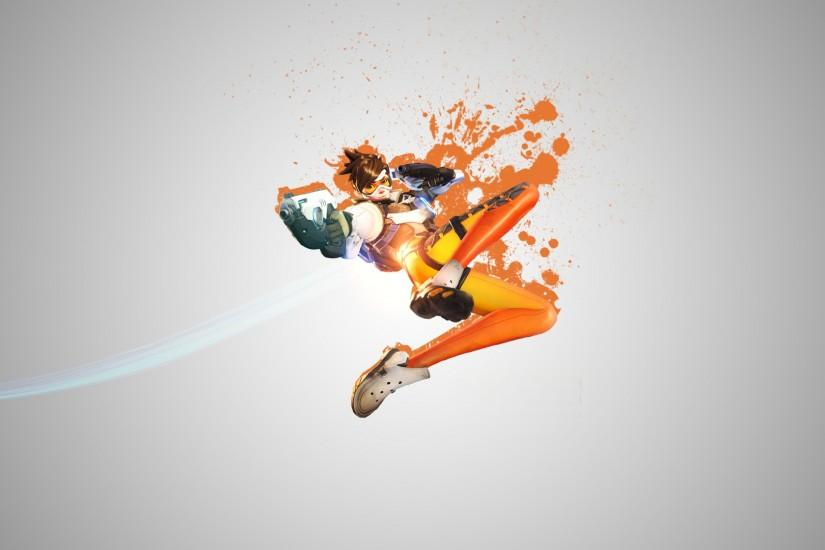 tracer wallpaper 1920x1080 for iphone 6