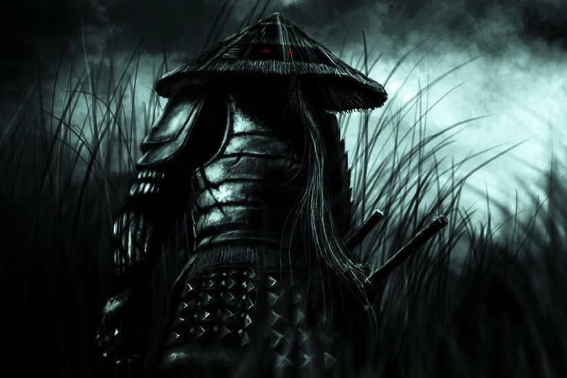 Bushido Samurai Wallpaper Bushido by balls