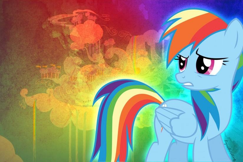 rainbow dash wallpaper 1920x1080 for hd 1080p