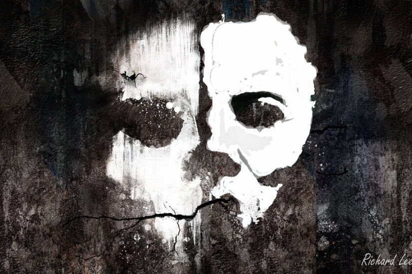 Onslaught DLC Features Halloweens Michael Myers - PushStartPlay .
