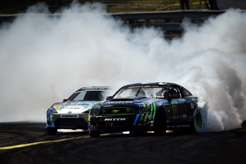 Cars smoke track races drift smoke, track, races, drift) via www.in