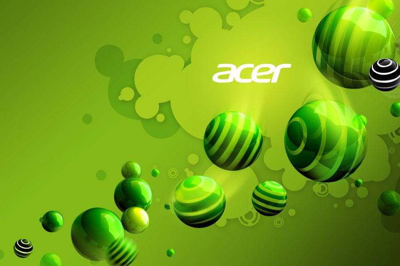 Acer Wallpaper Windows 7