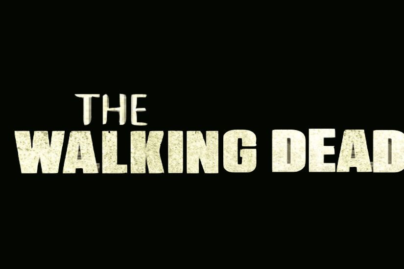 The Walking Dead Desktop Computer Wallpaper And Animated GIF