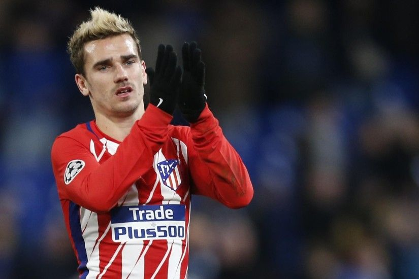 Atletico Madrid report Barcelona to FIFA over Antoine Griezmann contact