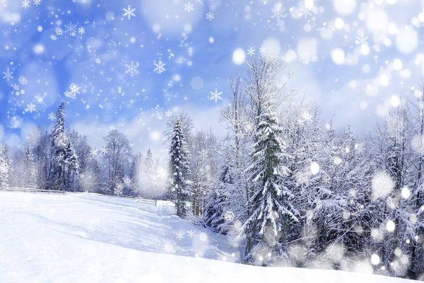 winter background 2560x1600 for ios