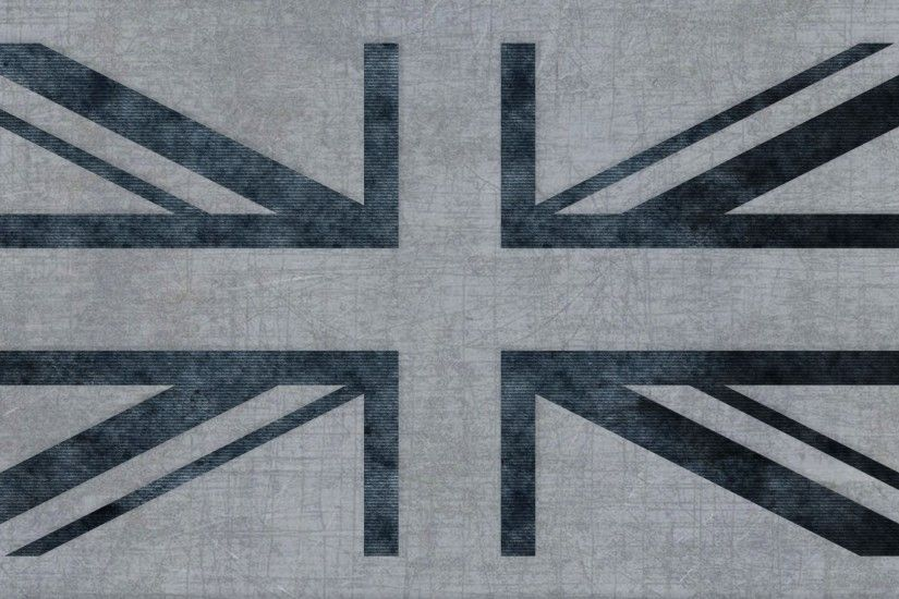 Preview wallpaper union jack, united kingdom, flag, texture, pencil,  background,