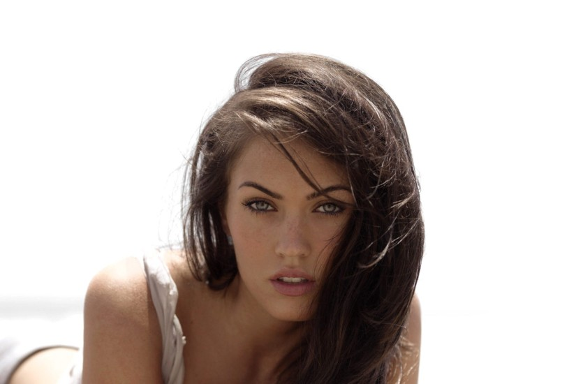 Megan Denise Fox Wallpaper Megan Fox Female celebrities