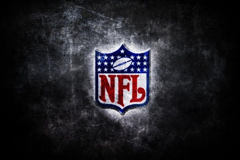 New NFL National Football League Cool Logo Wallpaper HD for .