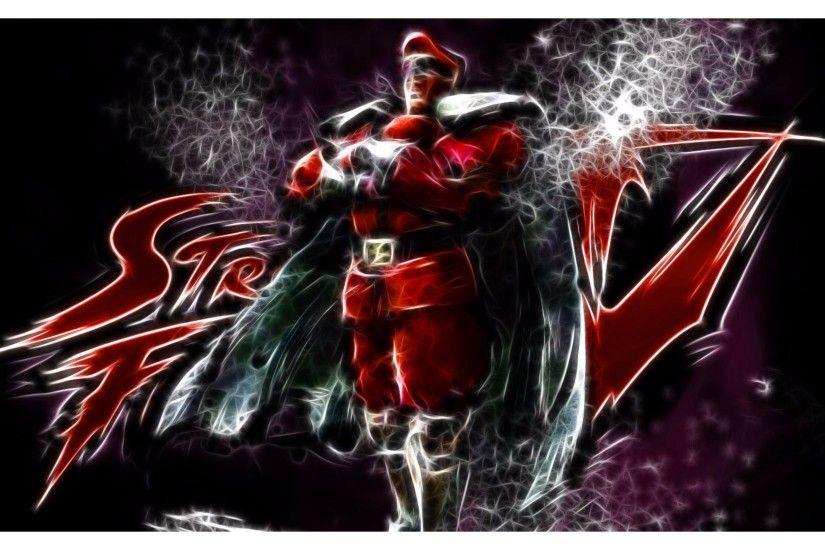 Street Fighter V Wallpapers