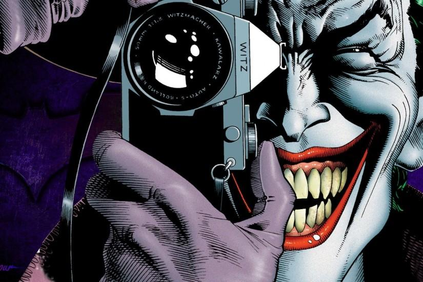 Memes For > The Joker Comic Wallpaper