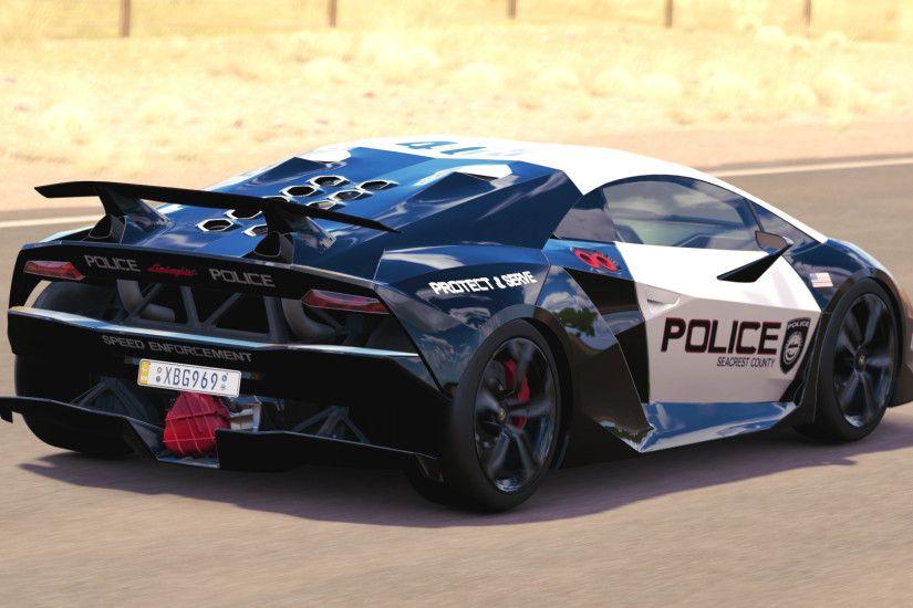 SCPD   2011 Lamborghini Sesto Elemento   Back By Xboxgamer969
