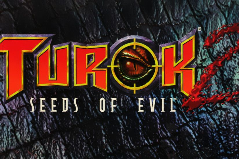 HQ Turok 2: Seeds Of Evil Wallpapers | File 543.39Kb