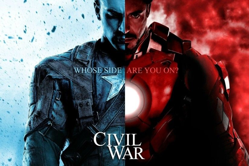 When is the Captain America Civil War release date on Netflix? We predict  the release date of the latest Marvel film, Captain America: Civil War.