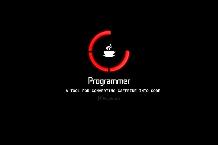 Programmers Wallpapers By PCbots