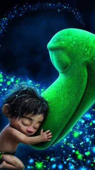 Click here to download 1080x1920 pixel The Good Dinosaur Love Galaxy Note  HD Wallpaper