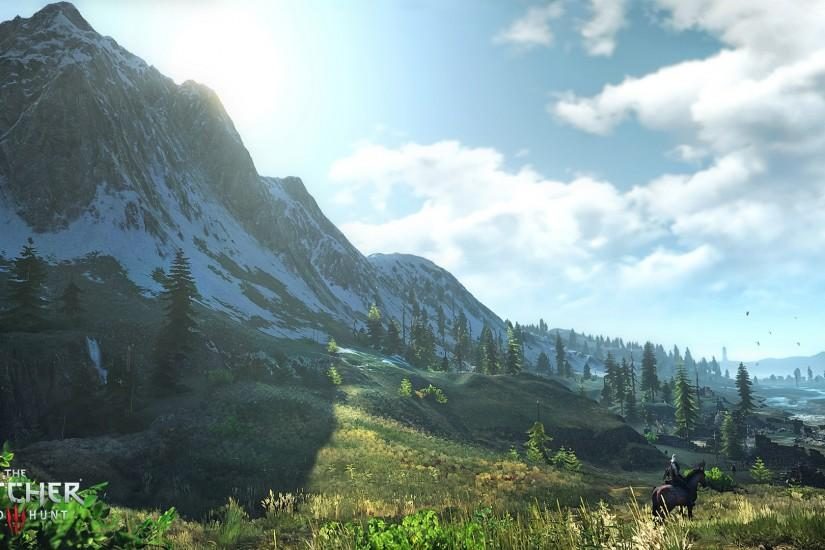The Witcher 3: Wild Hunt: Why People Love The Witcher So Much | Time.com