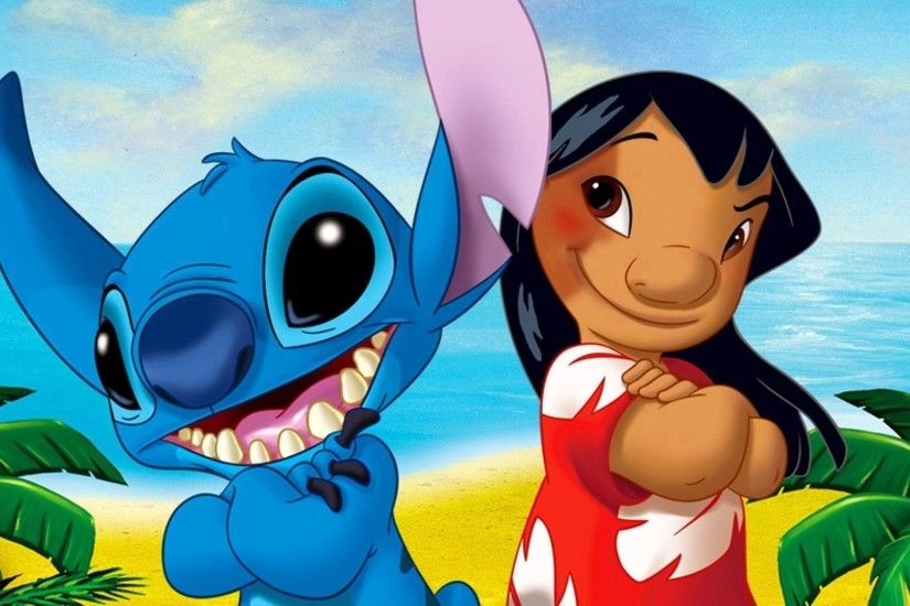 lilo and stitch wallpapers download