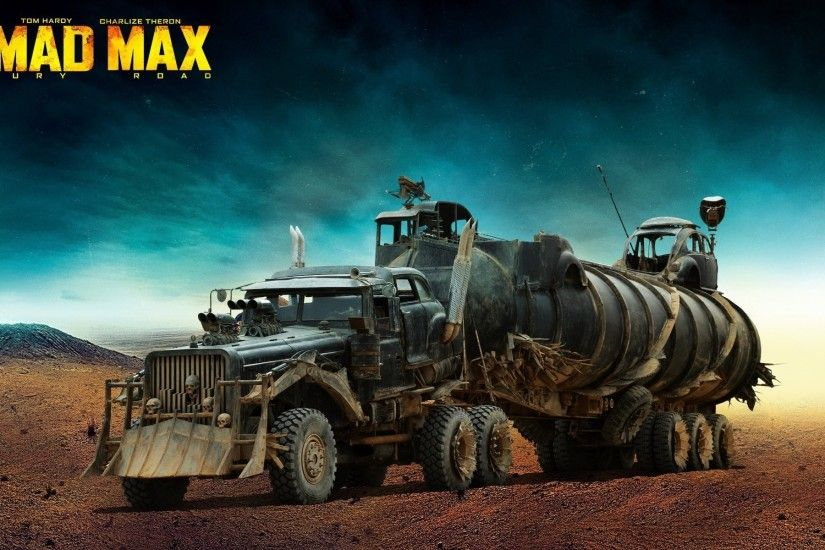 mad max: fury road mad max: fury road post-apocalypse truck the war